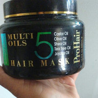 Peter Thomas Roth 24K Gold Pure Luxury Age-Defying Hair Mask 4.9 oz uploaded by joanna z.
