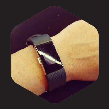 Photo of Fitbit Charge 2 - Black, Large by Fitbit uploaded by April D.