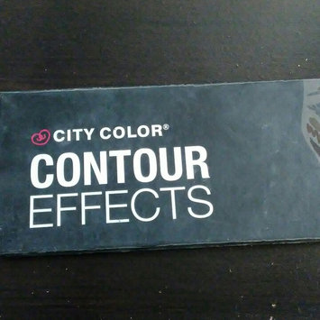 City Color Cosmetics Contour Effects Palette uploaded by Esmeralda C.