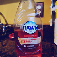 Dawn Ultra Dishwashing Liquid Antibacterial Orange uploaded by Karla F.