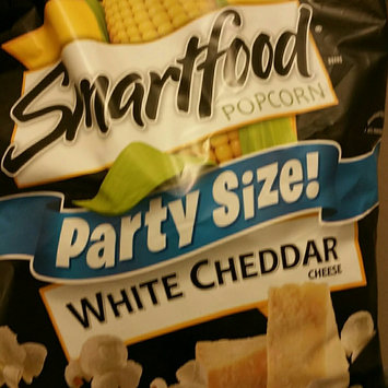 Smartfood® White Cheddar Cheese Popcorn uploaded by roberta p.