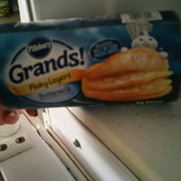Pillsbury Grands! Flaky Layers Big Buttermilk Biscuits - 8 CT uploaded by roberta p.