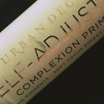 Photo of Urban Decay Self-adjusting Complexion Primer uploaded by Christina G.