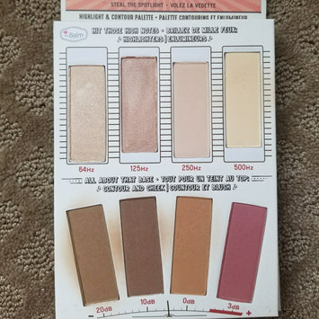 the Balm Highlite 'N Con Tour Palette uploaded by Gabby A.