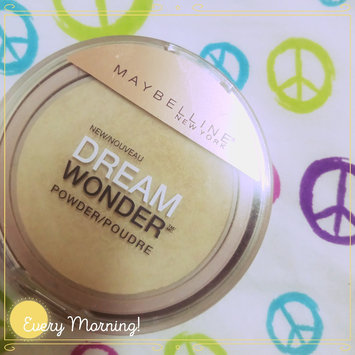 Maybelline Dream Wonder® Powder uploaded by Nour A.