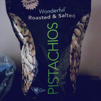 Wonderful Pistachios Roasted & Salted uploaded by Karla F.