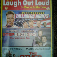 Other Guys / Step Brothers / Talladega Nights (dvd) uploaded by Leslie V.