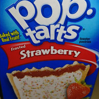 Kellogg's Pop-Tarts Frosted Strawberry uploaded by mari c.