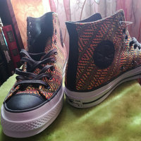 Converse Chuck Taylor All Star High uploaded by Zhanna K.