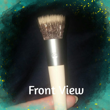 Eco Tools Stippling Brush, 1 ea uploaded by Jillian A.