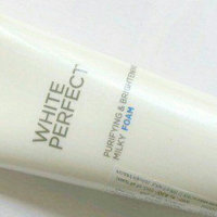 L'Oréal Paris White Perfect Anti-Dullness Scrub uploaded by Alma G.