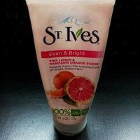 St. Ives Fresh Skin Scrub uploaded by fatima ezzahra b.