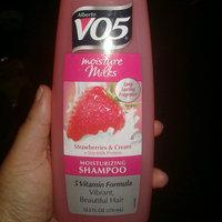 Alberto VO5 Moisture Milks Moisturizing Shampoo, Strawberries & Cream, 12.5 fl oz uploaded by Stephanie B.