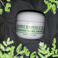 Mario Badescu Seaweed Night Cream uploaded by Kami C.