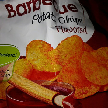 Great Value : Barbecue Flavored Potato Chips uploaded by Tracy J.