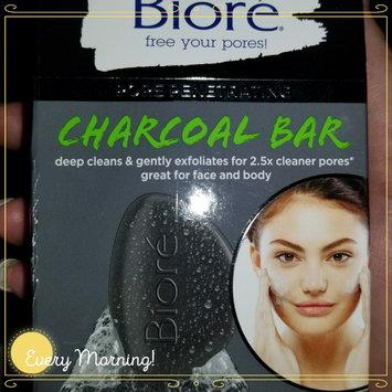 Bioré Pore Penetrating Charcoal Bar uploaded by Vanessa J.