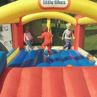 Little Tikes Jump 'n Slide Dry Bouncer uploaded by Susie C.