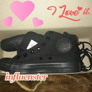 Photo of Converse Chuck Taylor All Star High uploaded by dangelis a.