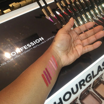 Photo of Hourglass Confession Ultra Slim High Intensity Refillable Lipstick uploaded by Makeda P.