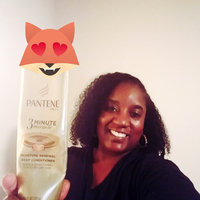 Pantene Pro-V 3 Minute Miracle Curl Perfection Deep Conditioner uploaded by Mardell C.