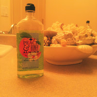 Bath & Body Works® Signature Collection PEACH & HONEY ALMOND Shower Gel uploaded by Lera L.