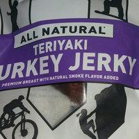 Oh Boy Oberto Oberto All Natural Turkey Jerky, Teriyaki uploaded by Stacy A.