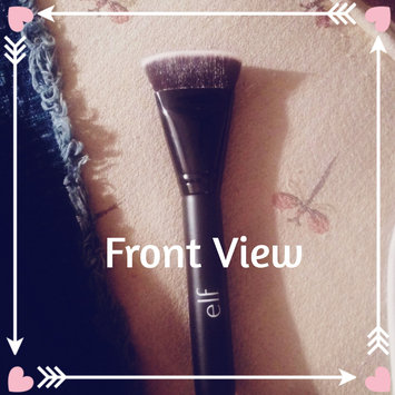 Photo of e.l.f. Contouring Brush uploaded by Jillian A.