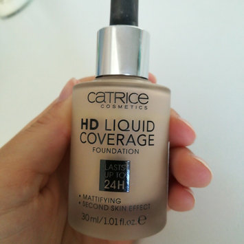 Photo of Catrice HD Liquid Coverage Foundation uploaded by Jules W.
