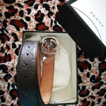 Photo of Mens Gucci Belt [] uploaded by yogita s.