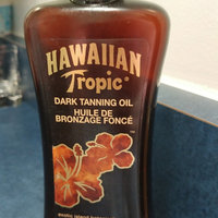 Hawaiian Tropic Dark Tanning Oil uploaded by Ashley T.