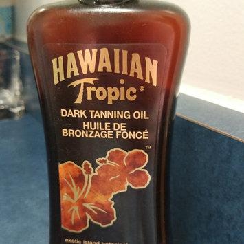 Hawaiian Tropic Dark Tanning Oil uploaded by Ashley T.