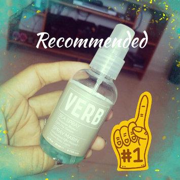 Photo of Verb 6.3-ounce Sea Spray uploaded by Carol A.
