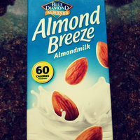 Blue Diamond Almonds Almond Breeze Almondmilk Original uploaded by Karla F.