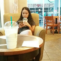 Starbucks Coffee Vanilla Frappuccino Coffee Drink uploaded by Goyee M.