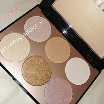 SEPHORA COLLECTION Illuminate Palette uploaded by Chantel M.