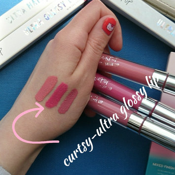 ColourPop Ultra Glossy Lips uploaded by Kateryna M.