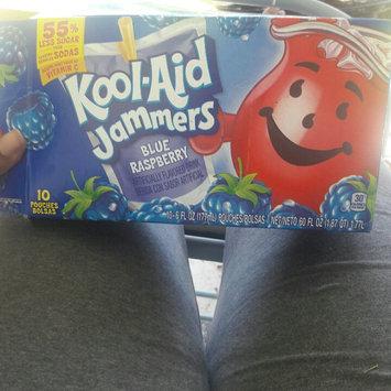 Photo of Kool-Aid Jammers Blue Raspberry Flavored Drink uploaded by JaNee B.