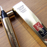 Yves Saint Laurent Touche Éclat Radiant Touch Concealer uploaded by karima l.