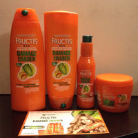 Garnier Hair Care Fructis Damage Eraser Bundle Set uploaded by karima l.