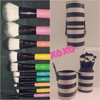 BH Cosmetics 10 Pcs Pop Art Brush Set uploaded by Krista P.