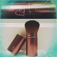 Eco Tools Retractable Kabuki Brush uploaded by Krista P.
