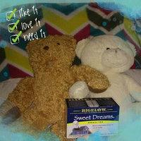 Bigelow Sweet Dreams Herb Tea uploaded by Megan K.