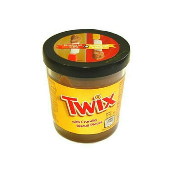 Photo of Mars Twix Spread uploaded by Mohamed O.