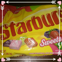 Starburst Sweets + Sours Fruit Chews Candy, 14 oz uploaded by Megan K.