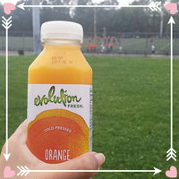 Evolution Fresh™ Cold Pressed Orange Juice uploaded by naf C.