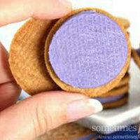 Nabisco Oreo Blueberry Pie Cookie uploaded by fatima ezzahra b.