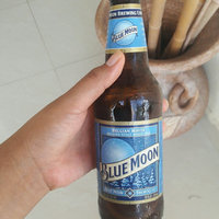 Blue Moon Belgian White Wheat Ale uploaded by Daneymis P.