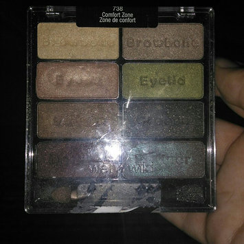 wet n wild Color Icon Eyeshadow Trio uploaded by Starla D.