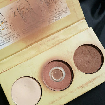 Photo of Barry M Contour Kit - Multi uploaded by Rabz s.
