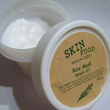 Photo of Skinfood - Rice Mask Wash Off 100g uploaded by karima l.